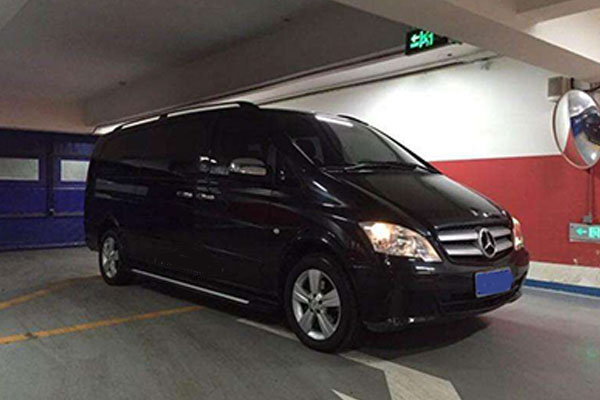 贵州商务旅游租车