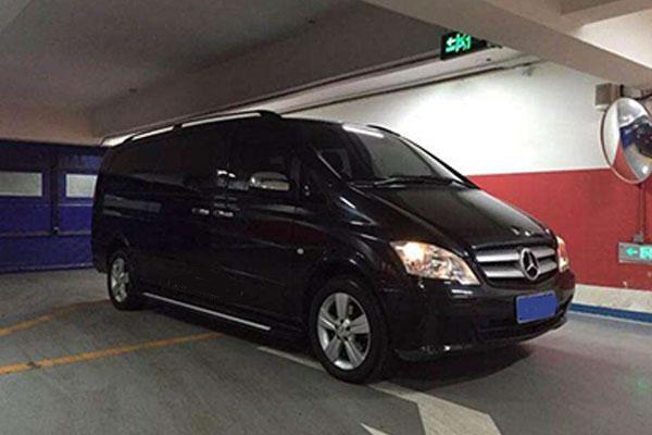貴州商務旅游租車