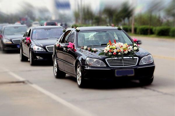乌当贵州婚车租赁