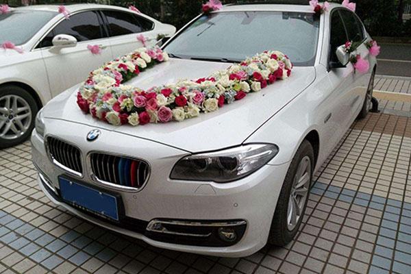 乌当贵州婚车租用