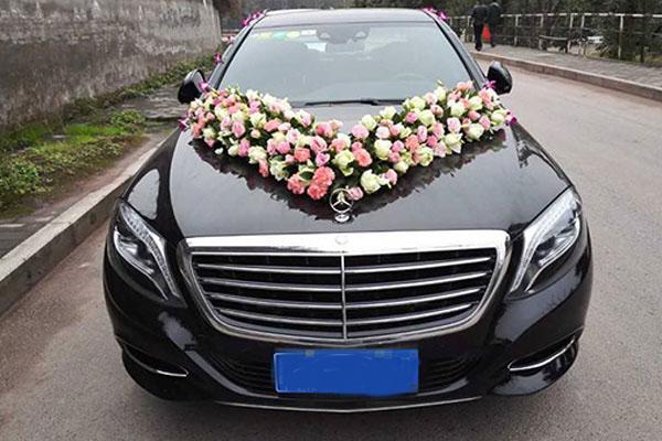 乌当贵州婚车出租