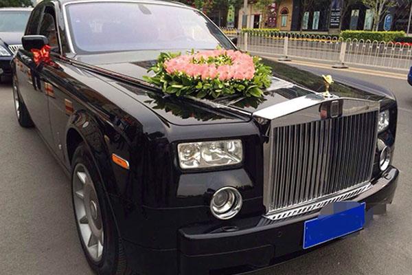 乌当贵阳豪华婚车出租