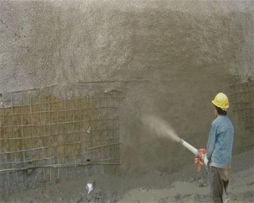 新余土钉墙工程