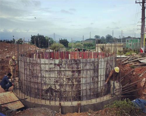 【圖文】非開挖頂管工程_非開挖頂管工程施工優勢