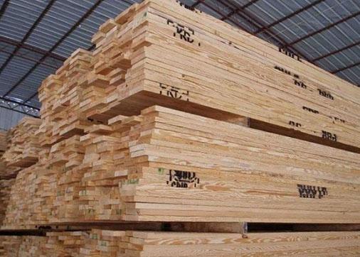 潍坊防腐木木材