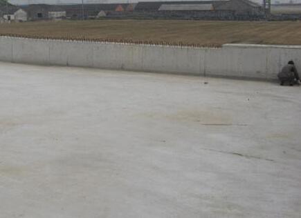 桥面防水堵漏