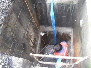 杭州泵房堵漏公司
