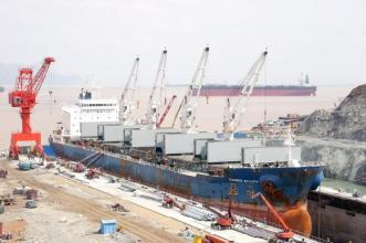 船坞堵漏公司