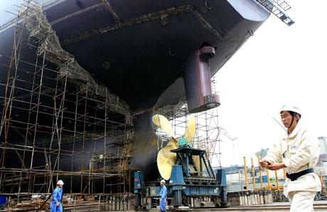 江蘇船塢堵漏