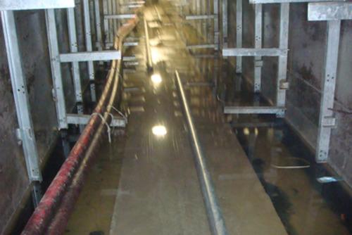 电缆沟隧道堵漏