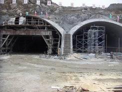 输煤隧道堵漏公司