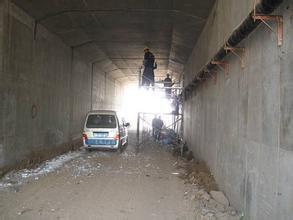 苏州循环水道堵漏工程