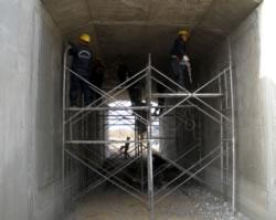 苏州专业循环水道堵漏