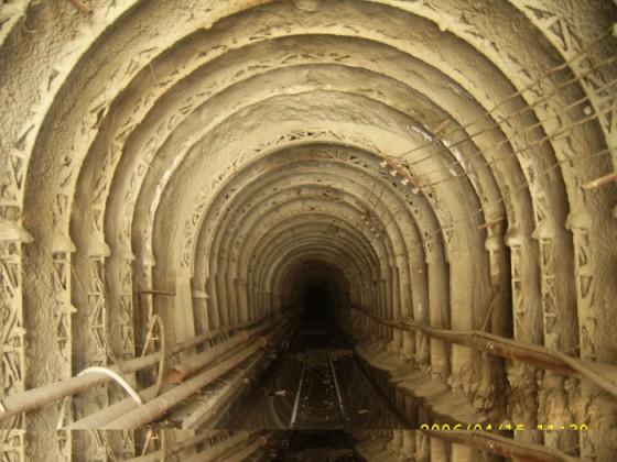 地鐵工程防水堵漏