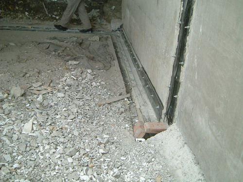 南通变形缝防水堵漏