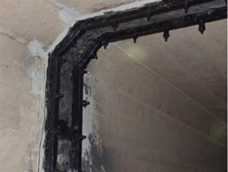 地下室变形缝堵漏