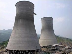 苏州冷却塔内壁防腐堵漏