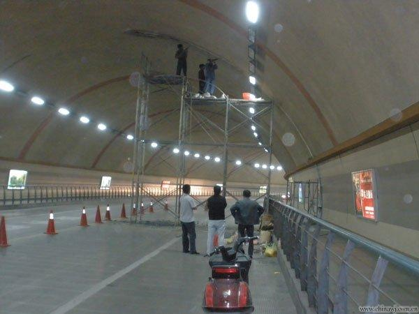 上海公路隧道堵漏
