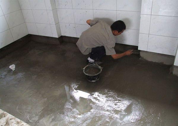 【技巧】地下室防水堵漏公司 地下室防水堵漏