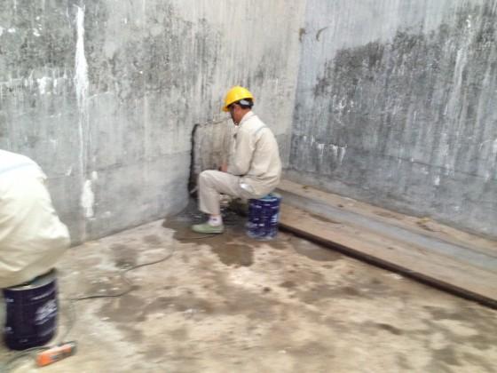 【推荐】污水池堵漏 污水池堵漏的作用