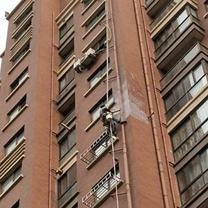 上海大楼外墙维修