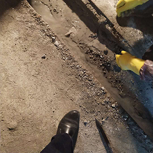【经验】伸缩缝堵漏方案 伸缩缝堵漏施工