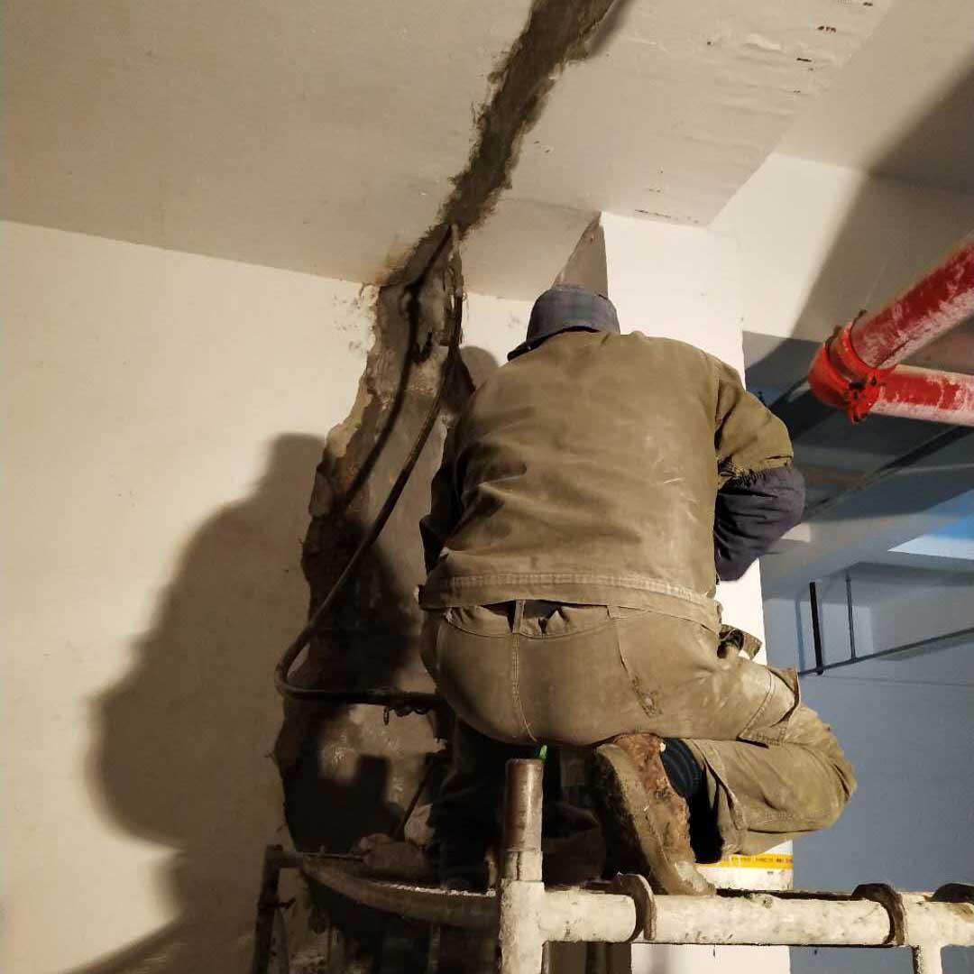 南通地下室堵漏