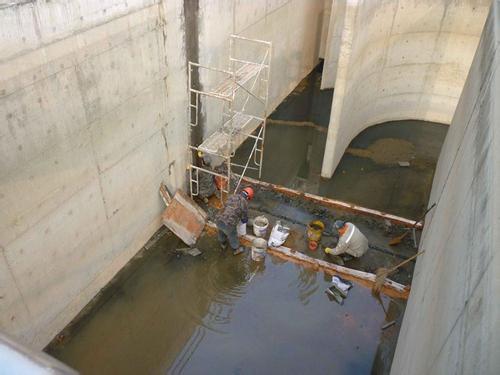 污水池堵漏施工单位