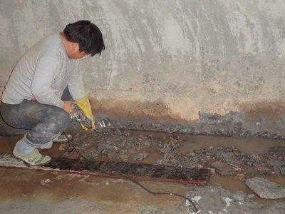 污水池堵漏单位