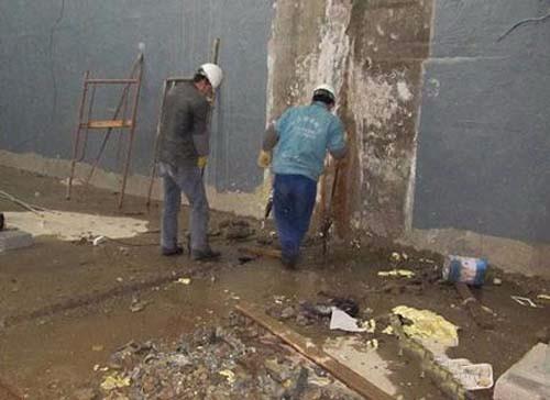 苏州伸缩缝漏水堵漏