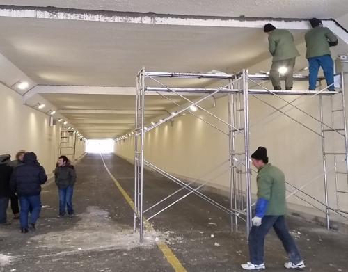 人防地下室防水堵漏公司