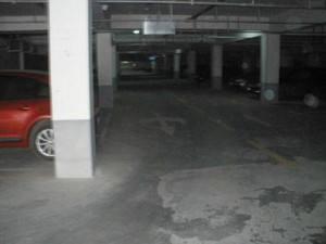 地下車庫防水堵漏工程