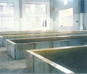污水池漏水堵漏
