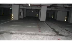 地下室车库伸缩缝堵漏