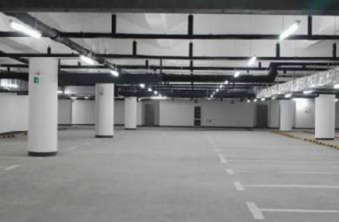 上海地下停车场防水堵漏