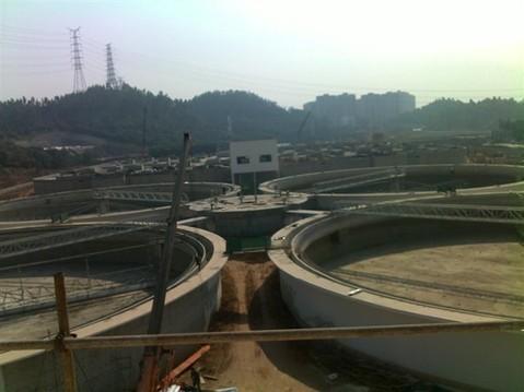 污水池堵漏方法