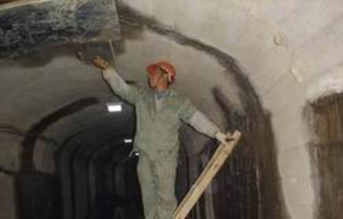 南京别墅地下室防水堵漏