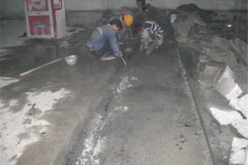 地下室防水堵漏方法