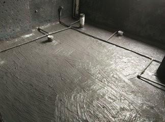 黑龍江地下室防水堵漏