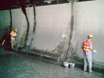 內蒙古地下室防水堵漏