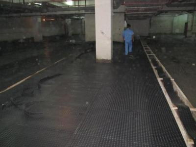 山西地下室防水堵漏