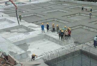 北京汙水池堵漏