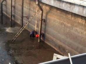 吉林汙水池堵漏