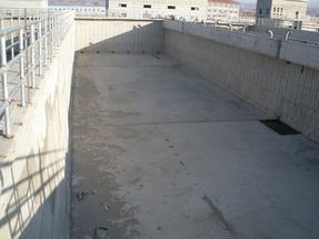 南京山西污水池堵漏