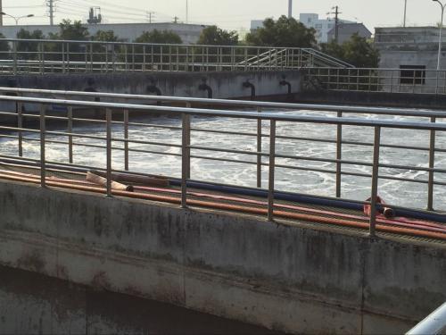 天津污水池堵漏