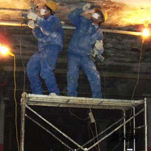 地下室堵漏工程