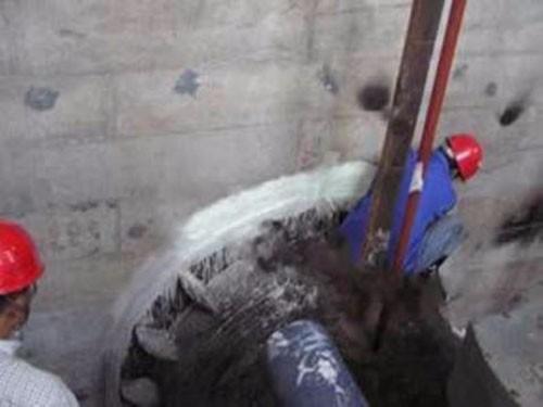 泵房堵漏工程