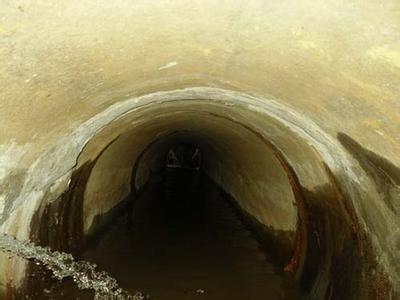 污水管道堵漏