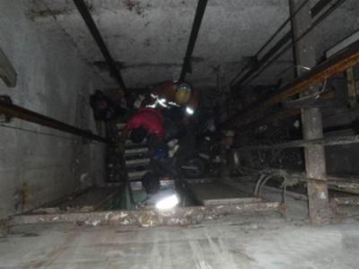 电梯井堵漏维修
