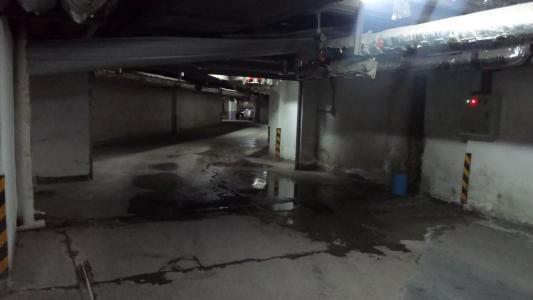 盐城地下室防水堵漏